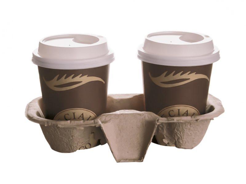Cup Carier2er